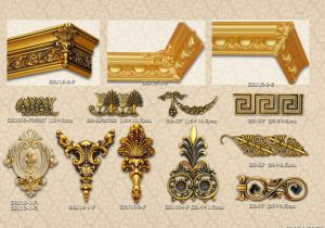 Banruo Luxurious & European Style Decorative Material pictures & photos