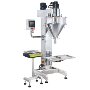 Automatic Auger Filling Packing Machine pictures & photos
