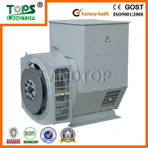 TOPS Brushless Three Phase AC Synchronous Stamford Copy Generator