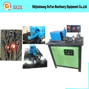 Thread Rolling Machine/Making Coil Machinery for Decorative