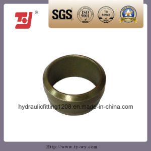 Stainless Steel Cutting Fitting Cutting Ring Collet