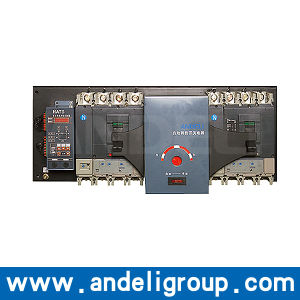 Dual Power Automatic Transfer Switching Equipment ATS (HATS) pictures & photos