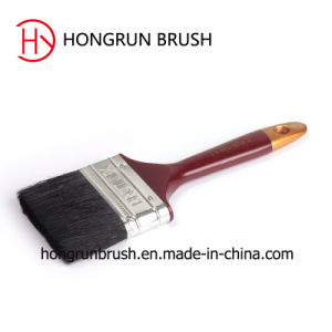 Paint Brush with Plastic Handle (HYP046) pictures & photos
