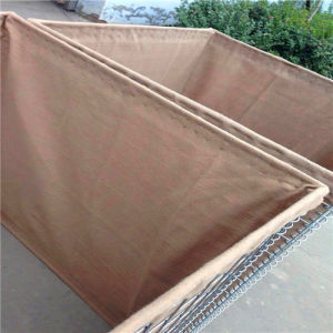 China Hot Dipped Galvanized Defensive Barrier