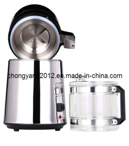 Home Use 4L Distilled Water Machine pictures & photos