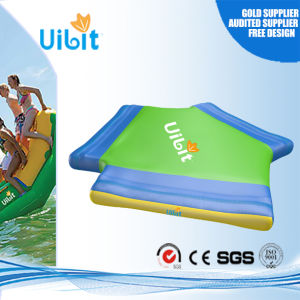 Outdoor Inflatable Water Playground Equipment in Water Games (Y-Connect)