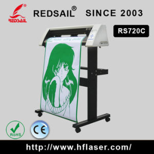 China Redsail Sticker / Vinyl Cutting Plotter (RS720C) with