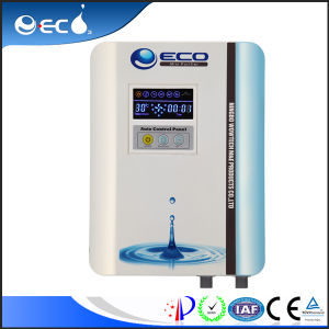 Kitchen and Bathroom Water Purifier for Cleaning Pesticides Vegetable (OLKP01)