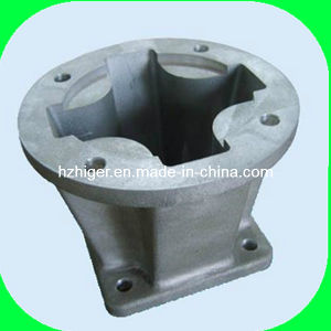 Casting Aluminum Auto Spare Parts pictures & photos