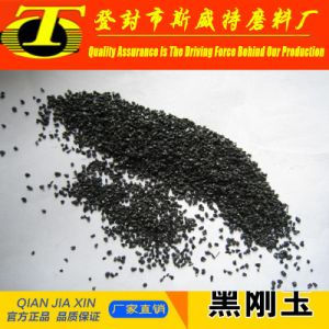 36 Mesh Black Fused Alumina for Sand Blasting & Polishing pictures & photos