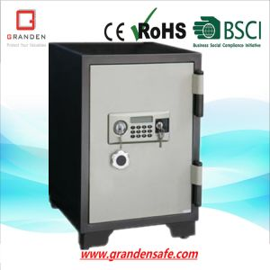 Fire Proof Safe for Home and Office (FP-920E) , Solid Steel pictures & photos
