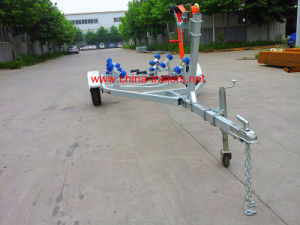 Long Boat Trailer for Sale Tr0228 pictures & photos