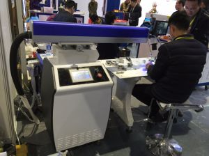 Rhino 2017 Promotion High Quality YAG Laser Welding Machine pictures & photos