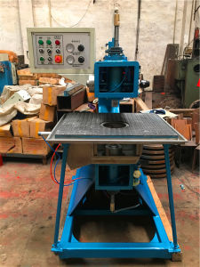 Semi Auto Glass Drilling Machine (BZ0213) pictures & photos