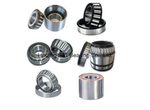 K449/K432b 449/432 Taper Roller Bearing Auto Bearing pictures & photos
