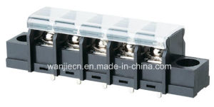 High Quality Barrier Terminal Block Wj48cm pictures & photos