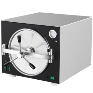 Simple 18L European Classb Standard Dental Autoclave