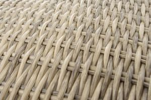 Synthetic/Plastic Wicker/Rattan (I-dB4052)