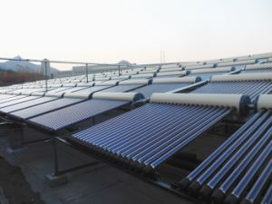 Solar Air Conditioner pictures & photos