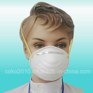 Disposable Dust Proof Mask pictures & photos