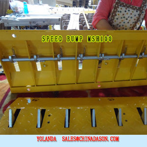 Metal Tyre Killer/Spike Barrier Msh100 pictures & photos