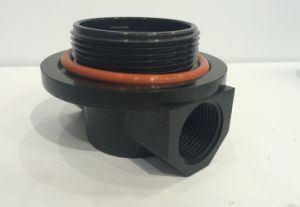 2.5′′ Tank Head for Water Treatment