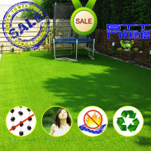 Landscaping Artificial Grass Turf