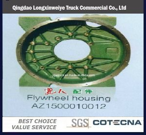 HOWO Truck Spare Parts -Fly Wheel pictures & photos
