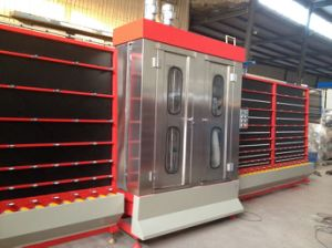 Glass Washer Vertical Glass Washer and Dryer Machine pictures & photos