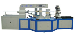 HS-200 Paper Tube Machine