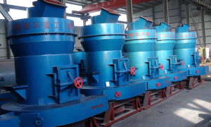 China Hot Sale Zinc Separator Machine Ash pictures & photos