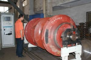 1.4m Centrifugal Pump for Double Suction Pump pictures & photos