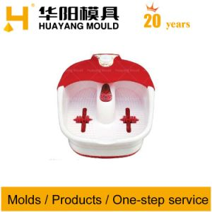 Plastic Foot Bath Tub Mould (HY126) pictures & photos