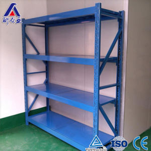 Medium Duty Steel Plate Rack Shelf & China Medium Duty Steel Plate Rack Shelf - China Plate Rack Shelf ...