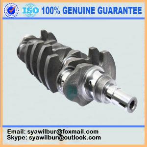 High Performance Diesel Crankshaft for Yanmar Engine 4tnv94 4tnv98 4tne94  4tne98 3tnv84 4tnv84 4tnv88 4tne84 4tne88 4D106 4D122 Engine