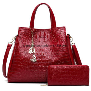 5d959dd42a7 Big Shopping Tote Bag /Hand Purse Bag of Ladies Traditional Tote Bag