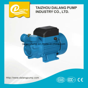 0.5HP/1HP High Quality Vortex Water Pump Manufacturer in China pictures & photos
