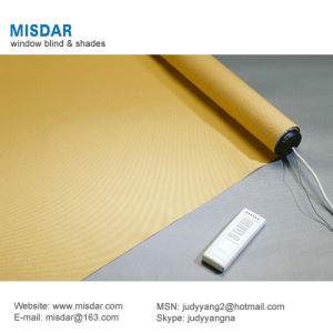 High Quality Motorized Blind, Motorised Roller Blind, Automatic Blind