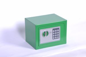 High Quality and Security Jewelry Safes for Home pictures & photos