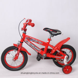 Child Bicycle Bike