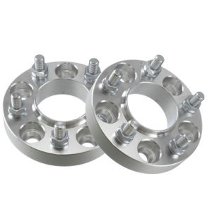 Car Seat 240sx Wheel Spacer, ATV Aluminum Wheel Adapter 5X4 5 to 6X4 5