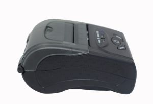 2 Inch Thermal Printer Wireless Bluetooth Thermal Printer India for  Smartphone Android & Ios OS 5802 Zebra Thermal Printer