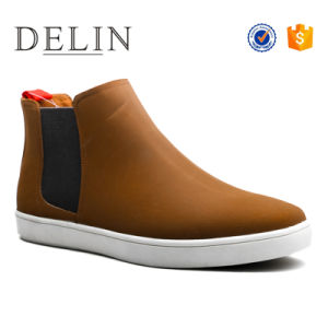 a210195e78d New Style Slip on Boots for Men, Fashion Shoes for Men, Most Popular Men