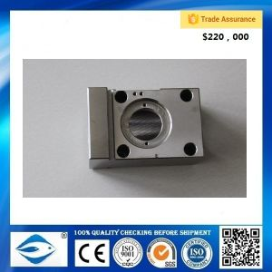 CNC Machining Parts for Auto Industry pictures & photos