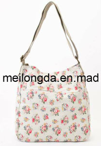 Fashion Shopping Bags and Popular Canvas Bags (MLD-C784)