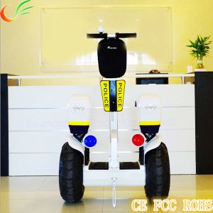Self Balance Police Electric China Scooter pictures & photos