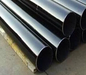 High Quality Heavy Carbon Seamless Steel Pipe and Tube