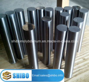 Polished Sapphire Molybdenum Rods pictures & photos