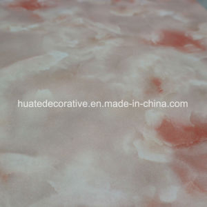 Image Marble Melamine Paper, Decorative Printing Paper for MDF & Furniture