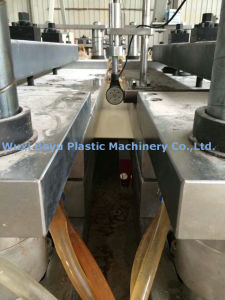 WPC/PVC Decorative Wall Board Extrusion Line